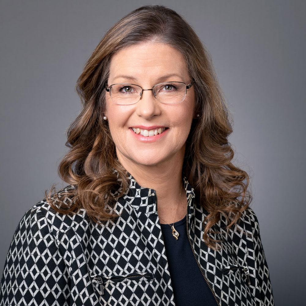 Karen Rosolowski Controller Headshot