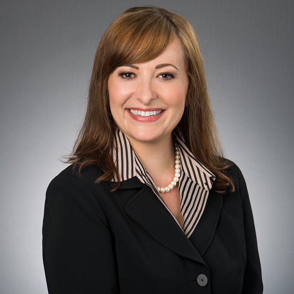 Natalia Shparber Headshot