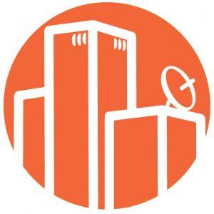 Telecom Realty Corporation logo